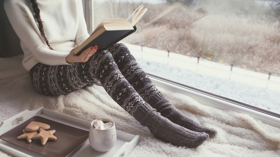 Books to Read that Are Perfect for December-image