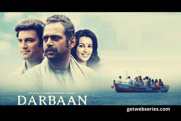 Darbaan web series