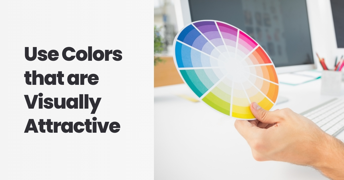 Colors That Are Visually Attractive