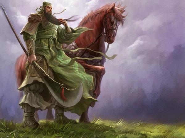 Sự thật gây sốc về Quan Vũ: Cả đời chỉ chém đúng 2 tướng