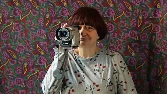 Agnès Varda en Filmin
