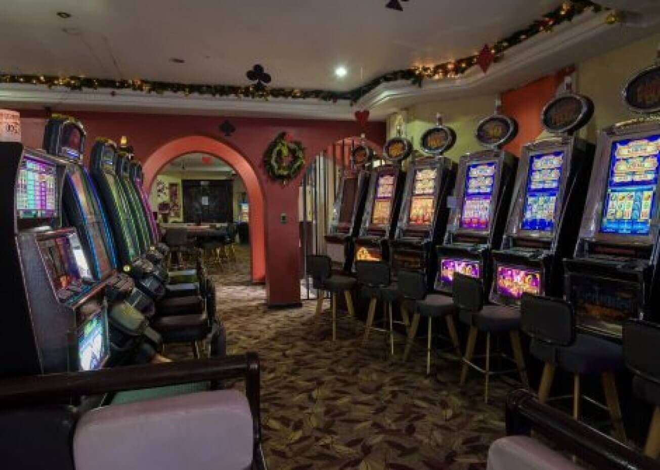 Gallo Casino Kamuk: You Won't Need Luck to Have a Great Time