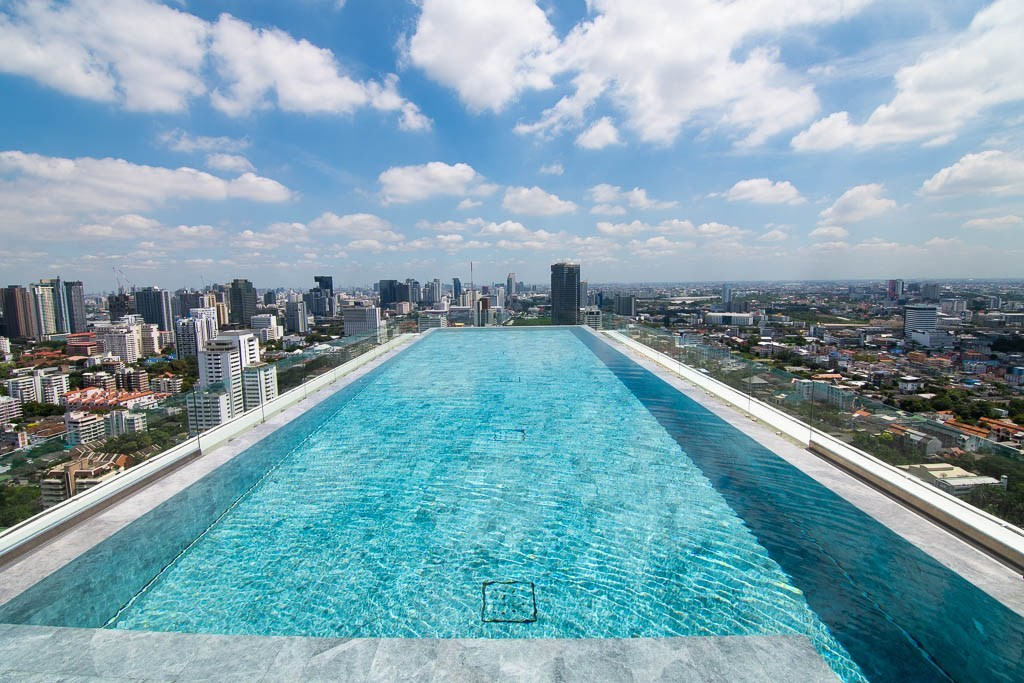 hotels in bangkok city center - smimming pool with the view of bangkok,  where to visit in bangkok,  bangkok attractions for kids,  top places to visit in bangkok,  things to do in bangkok with family,  bangkok top 10 attractions,  what to do in bangkok with kids,  bangkok attraction place,  bangkok fun,  beautiful places in bangkok,  things to do in bangkok in 2 days
