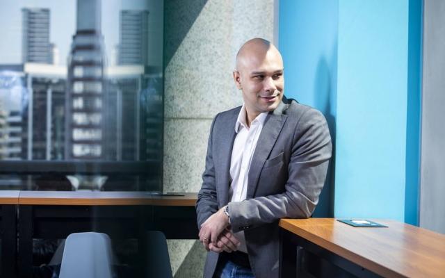 Rafael Forte, presidente executivo da Vtex, conta que a startup começou oferecendo plataforma para e-commerce e depois passou a oferecer soluções para marketplaces