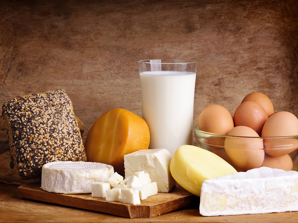 Essential vitamins your body needs: Vitamin B12