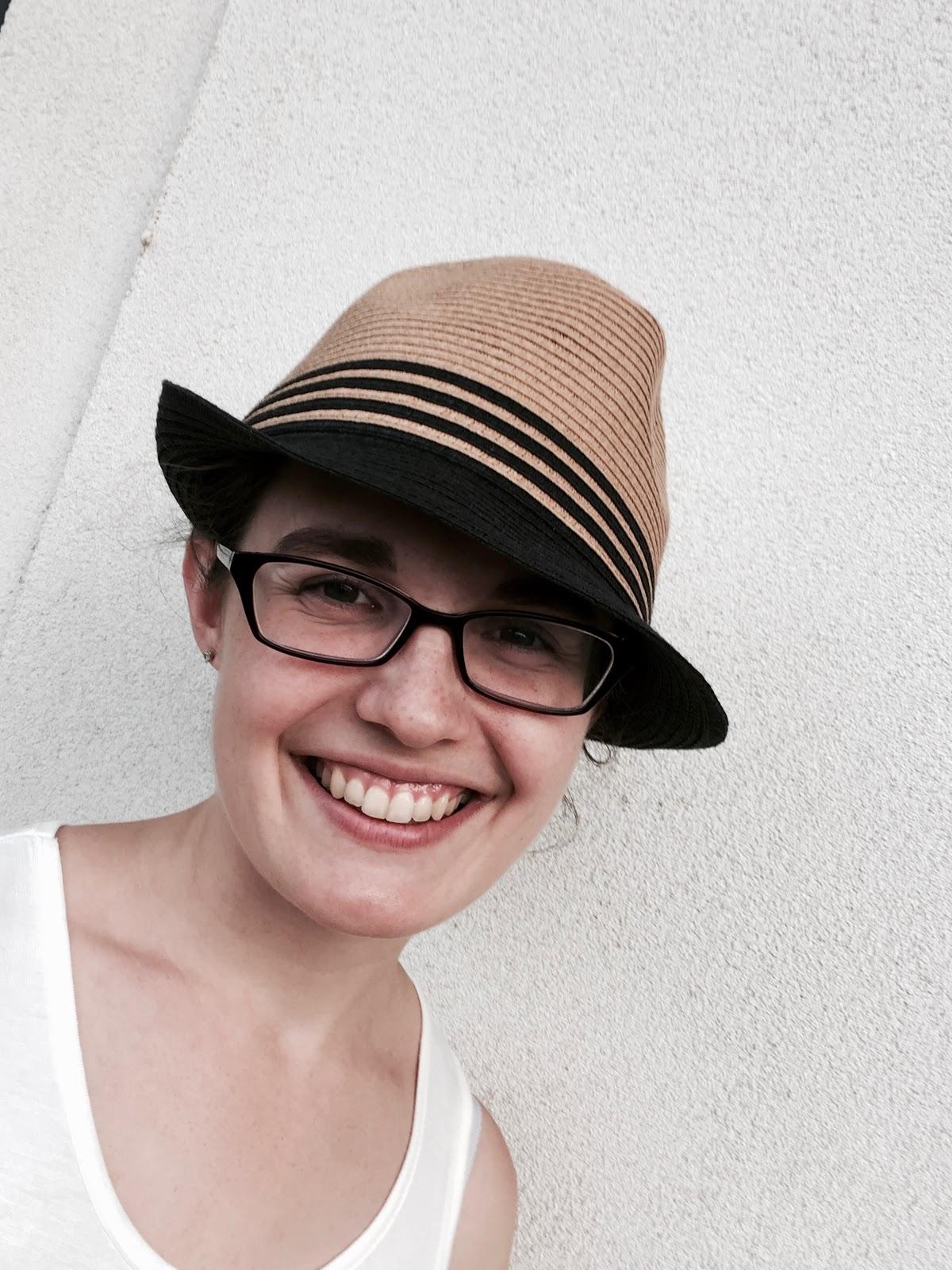 Cassidy Goldblatt