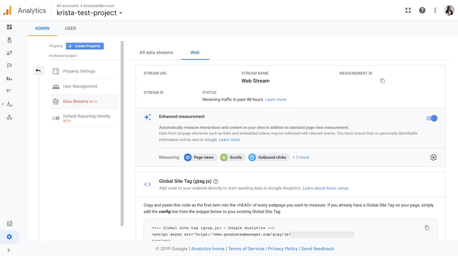 https://www.kristaseiden.com/new-app-web-properties-in-google-analytics/