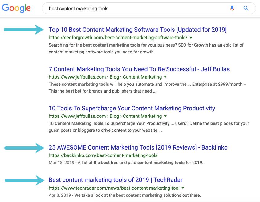 Improve Your Blog Title