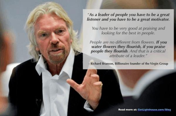 激励你的团队是管理中最重要的挑战之一