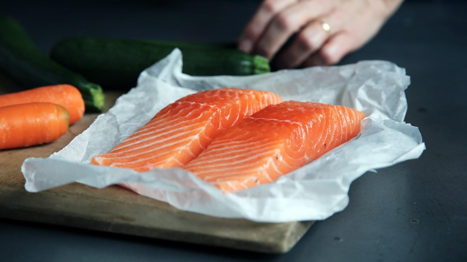 dieta ryby