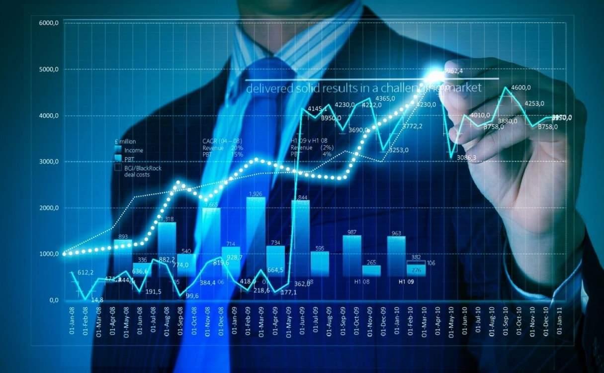 Thị trường chứng khoán toàn cầu bất ổn