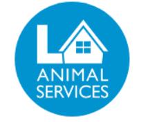 LA DEPARTMENT OF ANIMAL SERVICES ADOPTION CENTERS