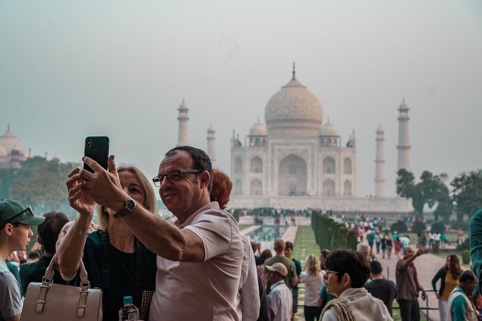 Typische Aufgaben eines Tourismuskaufmanns und einer Tourismuskauffrau