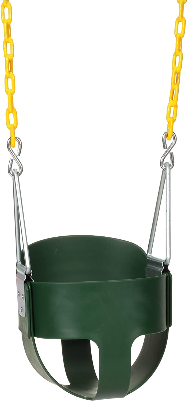 Eastern Jungle Gym Toddler Swing