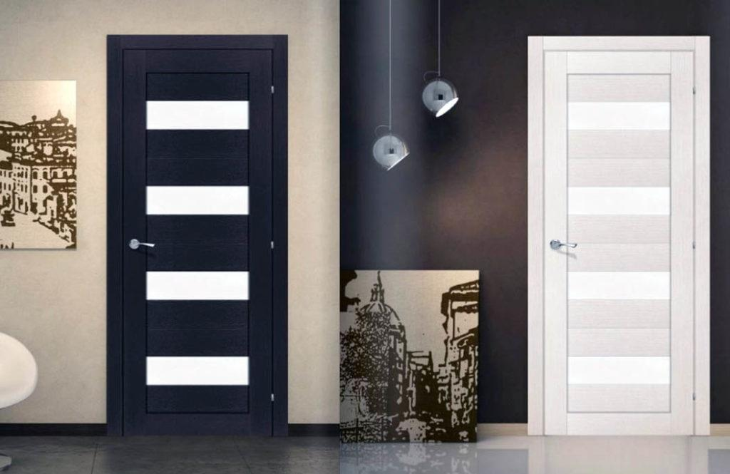 Межкомнатные двери: устройство основных типов, материал, дизайн, особенности выбора