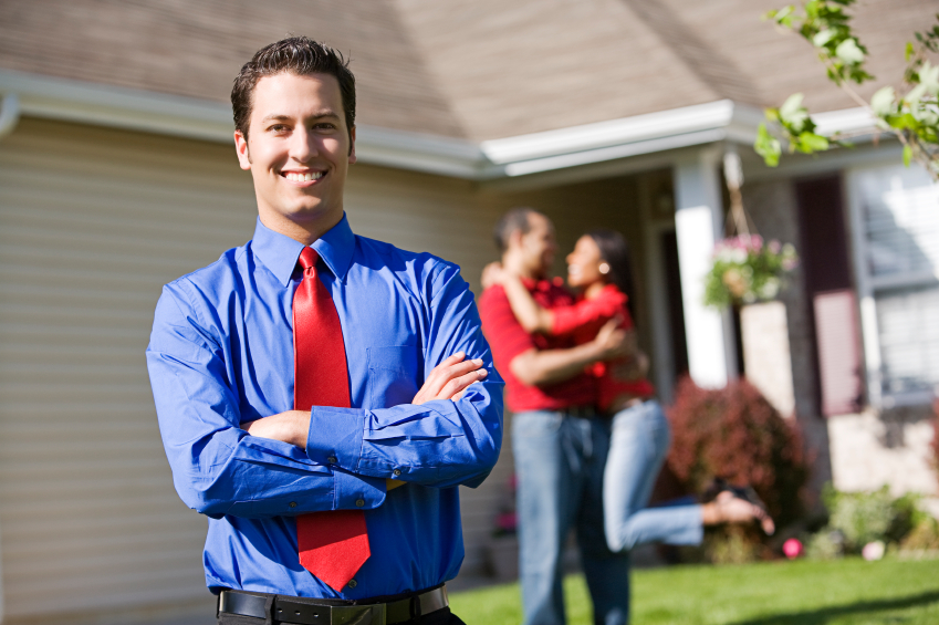 Who Needs A Buyer's Agent When You Have the Internet?