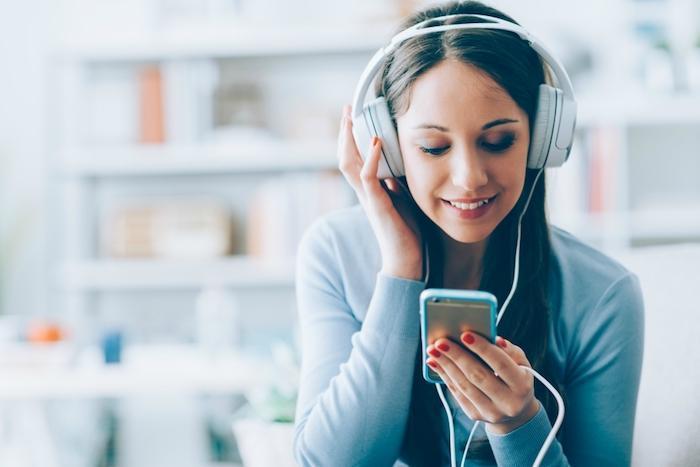 Nếu nổi da gà khi nghe nhạc, bạn đang sở hữu một bộ não đặc biệt ...