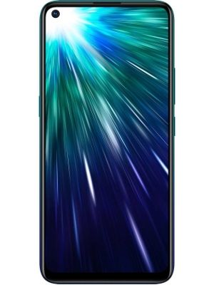 Vivo Z1 Pro -best high capacity battery phone