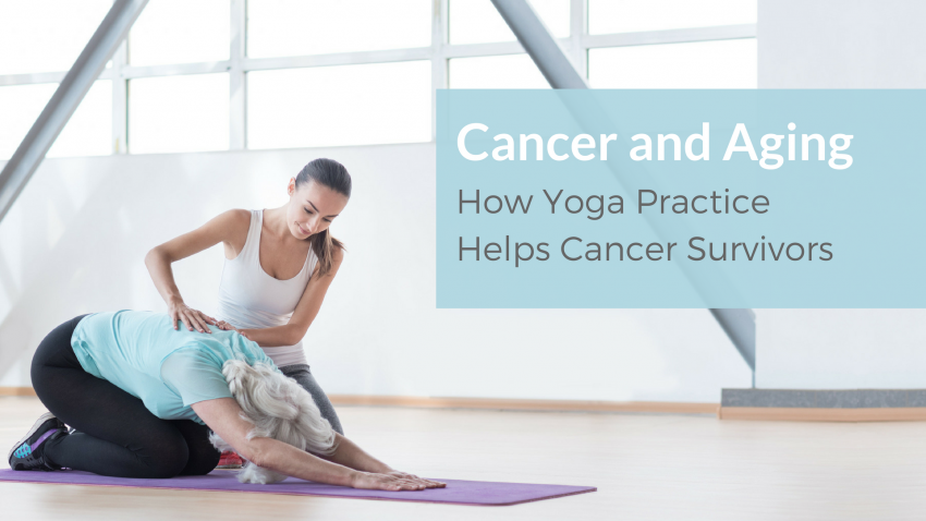 Image result for yoga for cancer