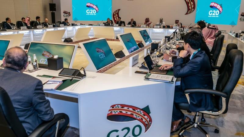 G-20 releases debt framework details