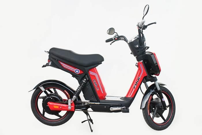 Xe điện fuji 2 bánh bao nhiêu tiền
