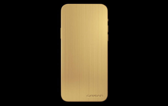 iPhone 12 Pro phiên bản vàng thỏi: đắt tới 4.990 USD mà lại không có cả camera và cảm biến LIDAR - Ảnh 7.