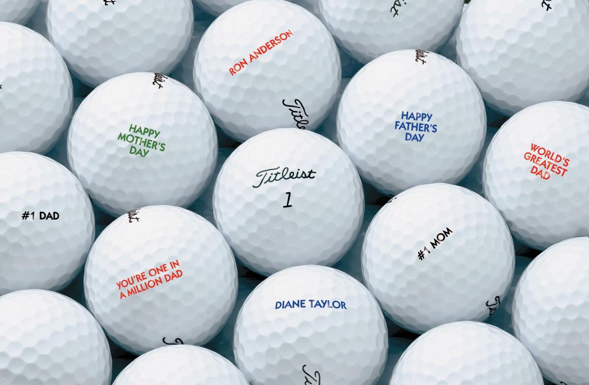 Tìm hiểu về bóng chơi Golf