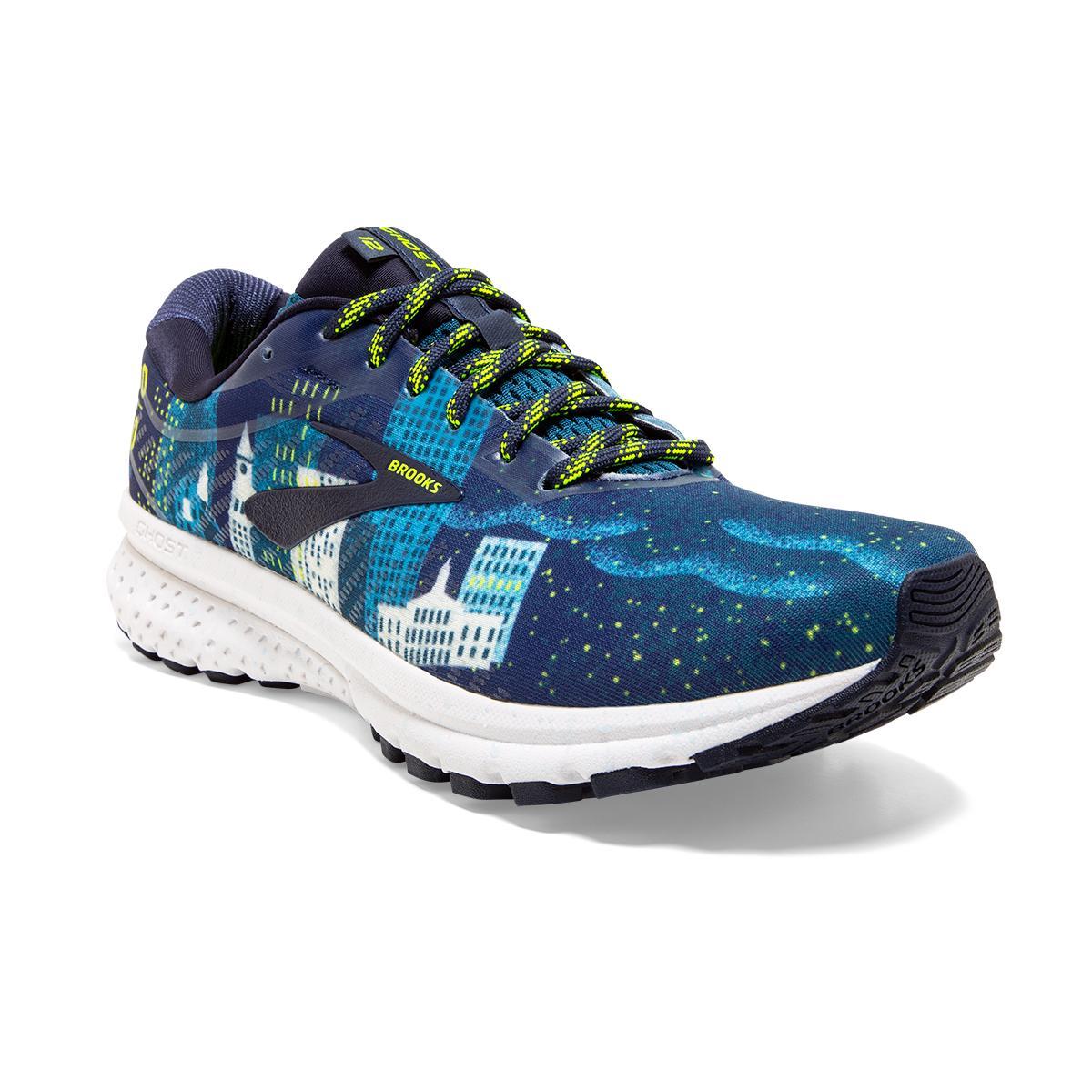 """Brooks Ghost 12 Run Boston Edition"" รองเท้าที่ทำรวมกับงานวิ่งมาราธอนที่เก่าแก่ที่สุดในโลก 05"