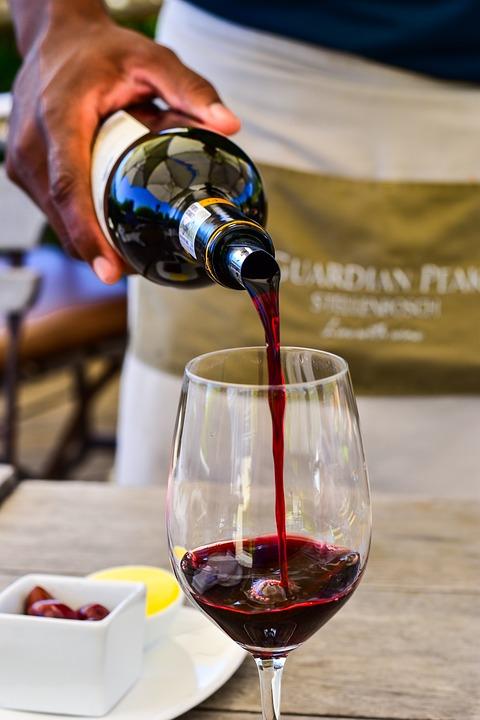 Créez votre propre cuvée de vin en équipe