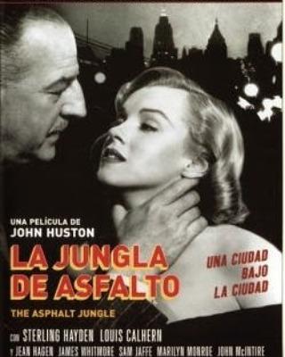 La jungla de asfalto (1950, John Huston)