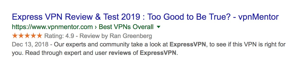 Express VPN Review (2019): Read This Before You Pull the Trigger