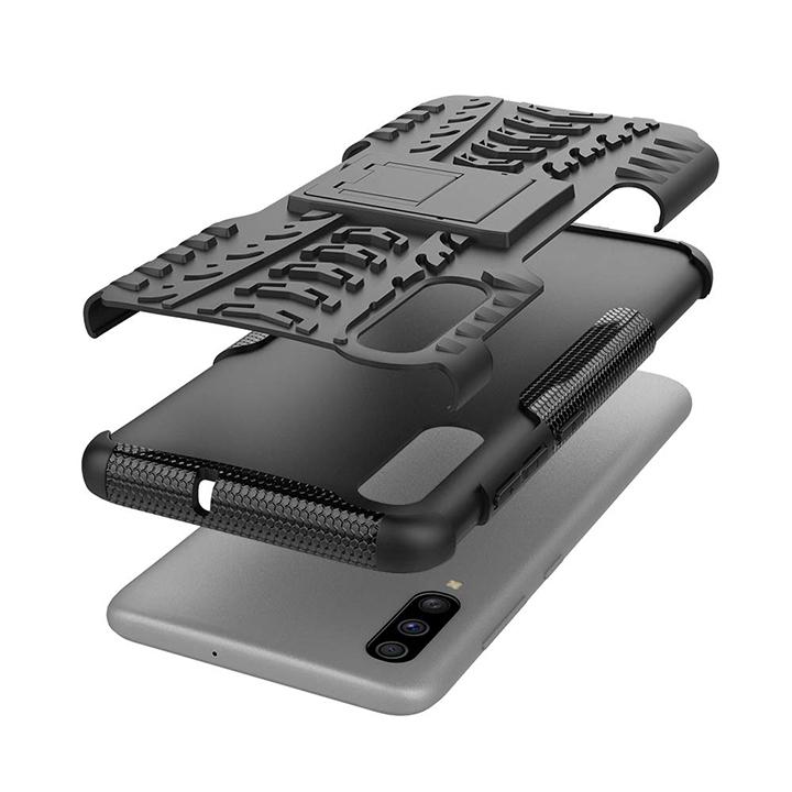 Ốp lưng chống sốc Samsung Galaxy A70 Armor Special - 1