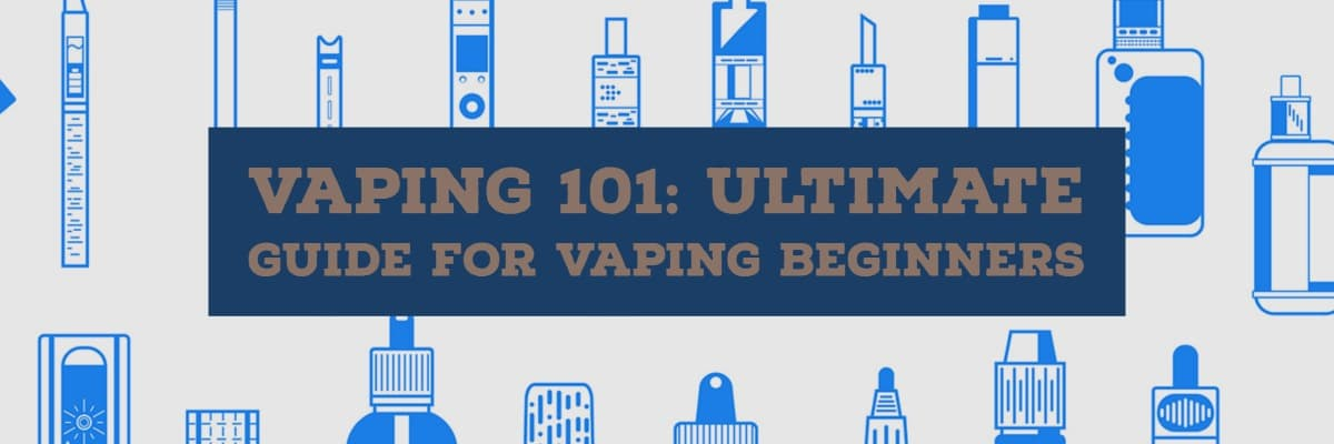 guide to buying vapes