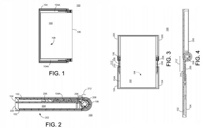 Thông tin mới nhất về ngày phát hành, giá, thiết kế, tính năng của điện thoại màn hình gập Google ảnh 1