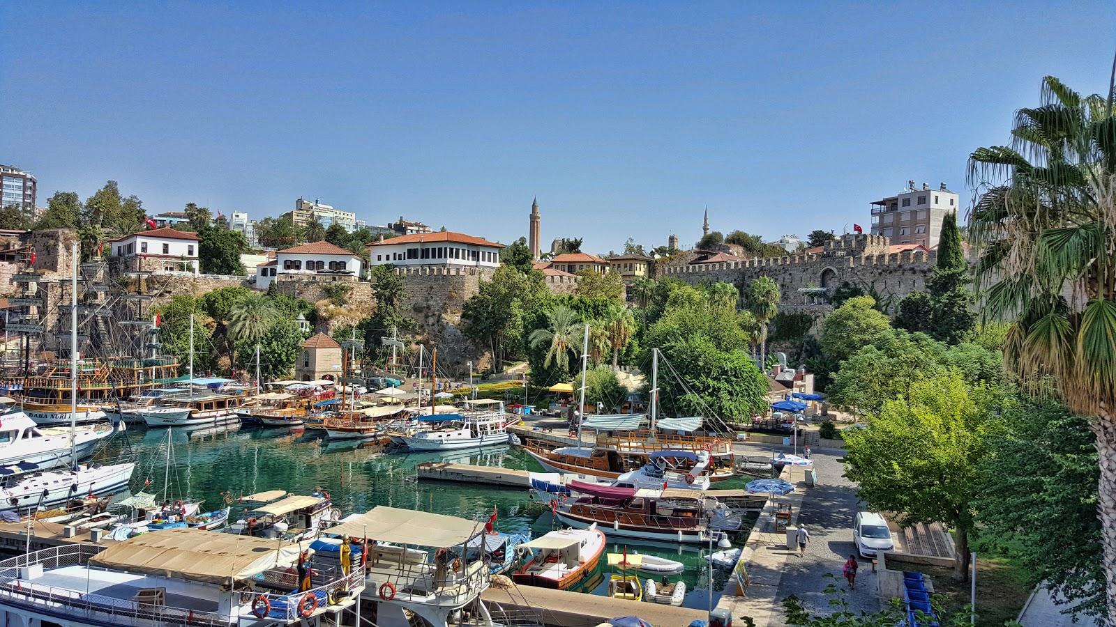 Горящие туры в Анталию в Турцию