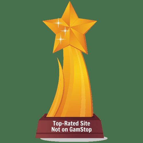 ranking poker sites not on GamStop
