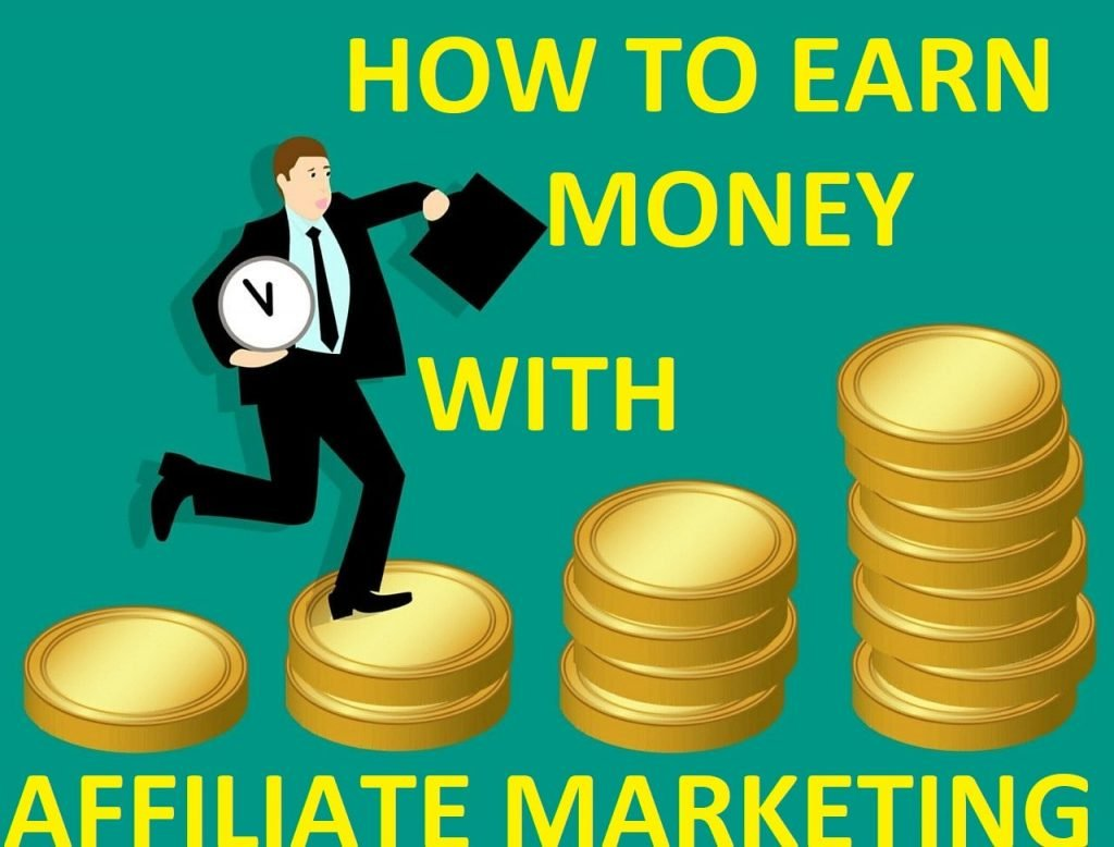 What is affiliate marketing? andHow to make money with affiliate marketing?