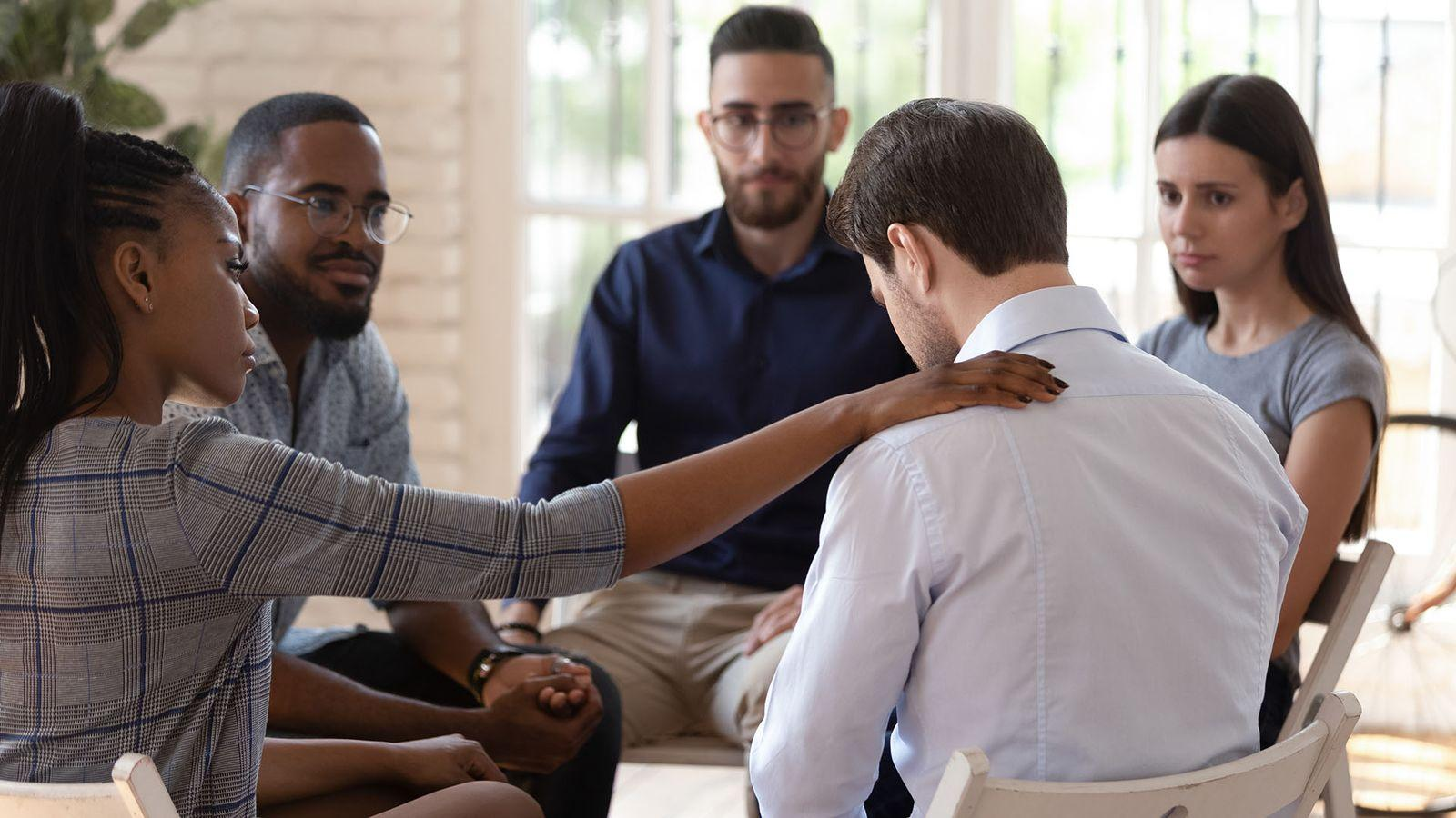 Drug Rehab In Pennsylvania | Peace Valley Recovery