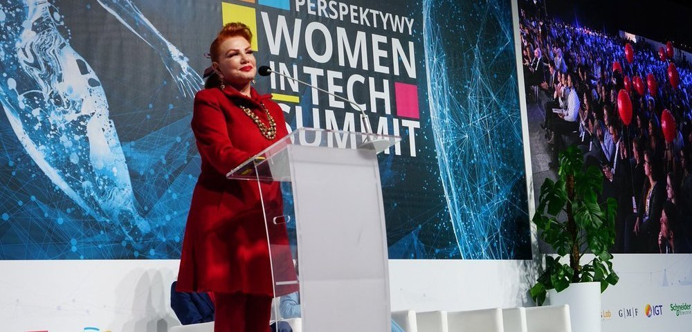 Посол США в Варшаве Джорджетт Мосбахер