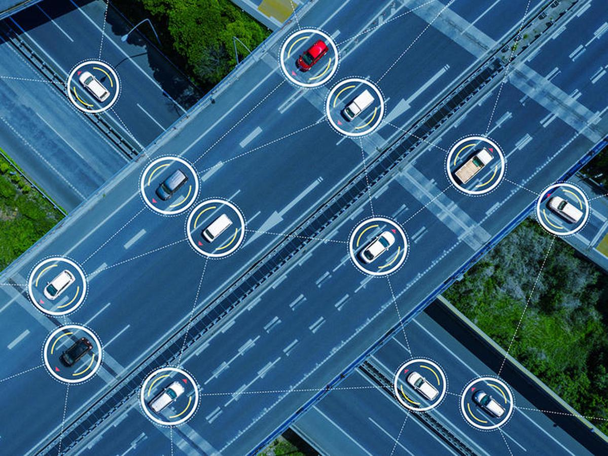 Vehicle Telematics: A Game-Changing Industry Dedicated To Road ...