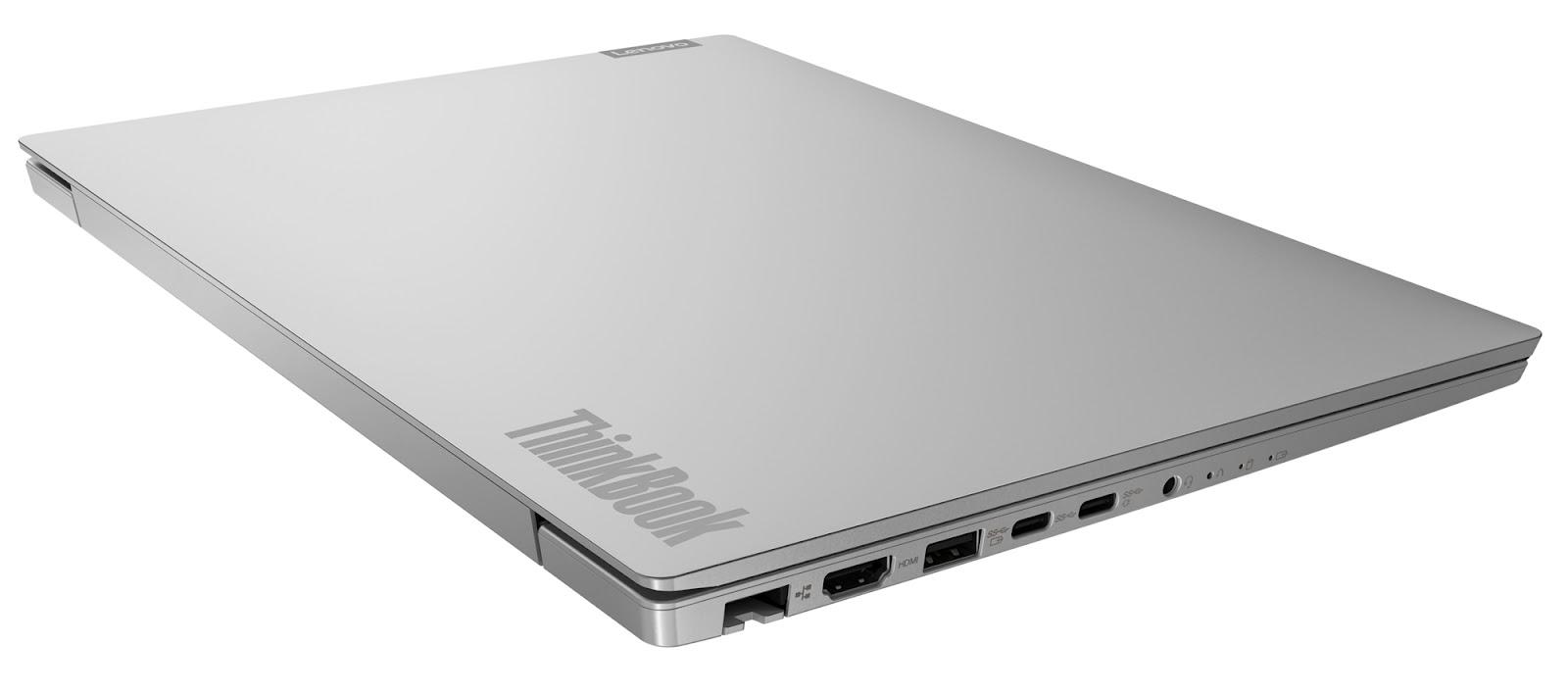 Фото 3. Ноутбук Lenovo ThinkBook 14 IIL (20SL00F2RU)