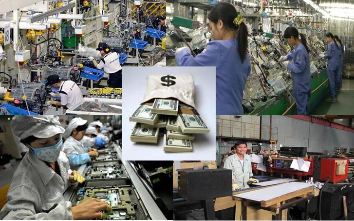 XKLĐ Nhật Bản. Lựa chọn hàng đầu cho những cử nhân thất nghiệp