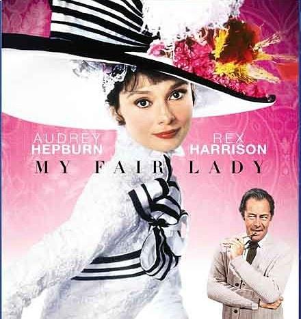 My fair Lady. Mi bella dama (1964, George Cukor)
