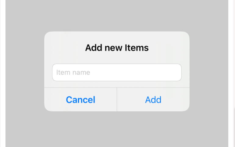 iOS program language
