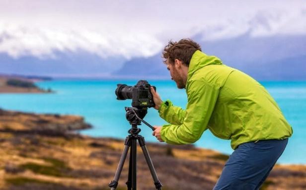 ขาตั้งกล้อง อุปกรณ์เสริมเพื่อภาพสวย6