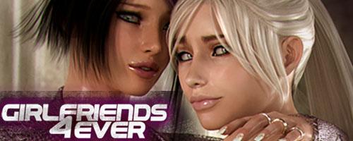 Girlfriends 4ever скачать