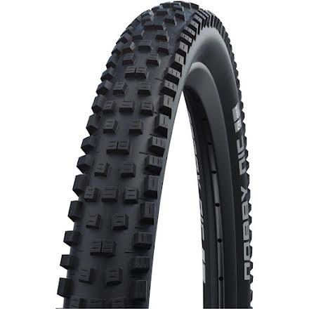 Michelin Pilot Slope Tire 26 x 2.25 Tubeless Folding Black