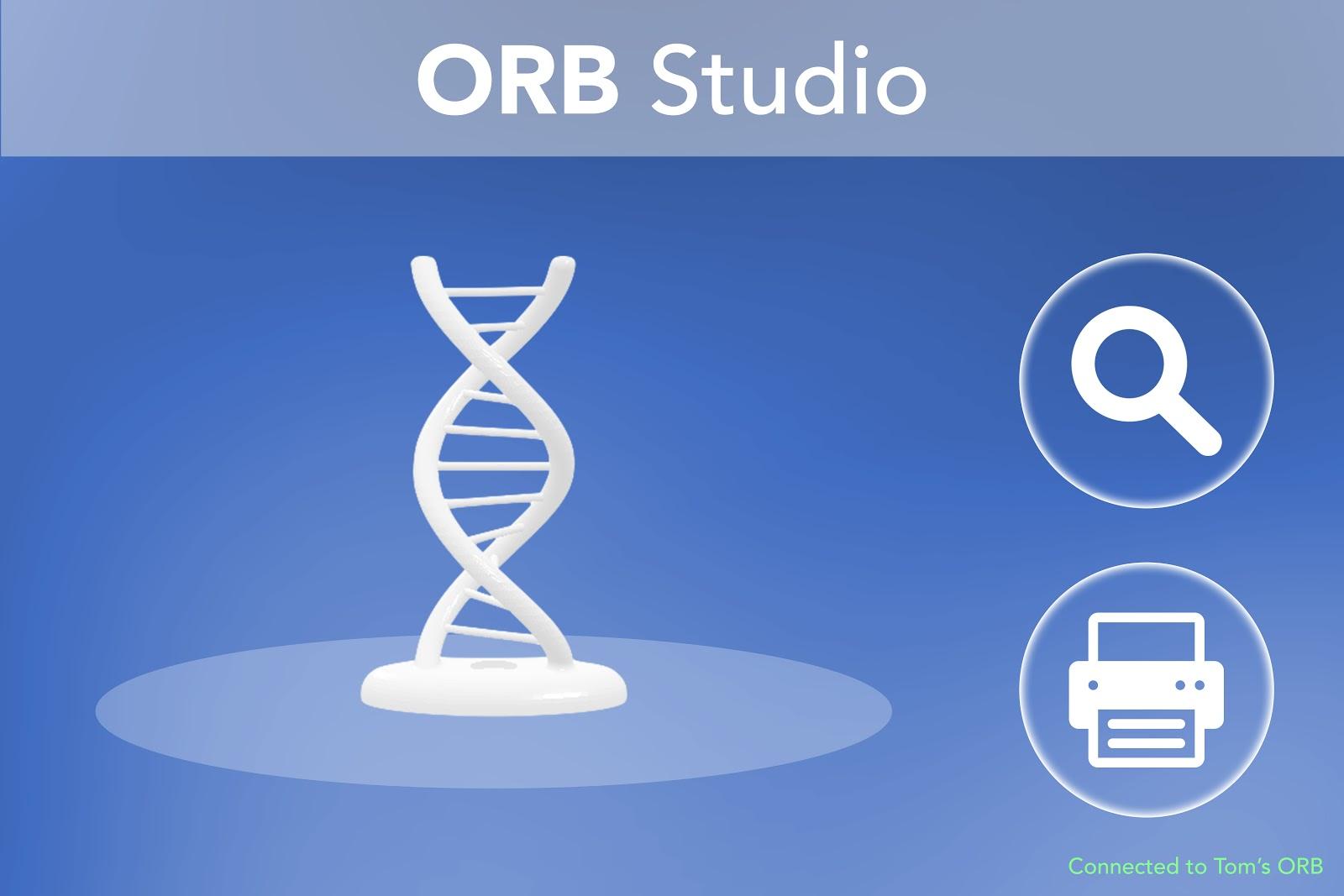 Orb 3d Printer Hackadayio