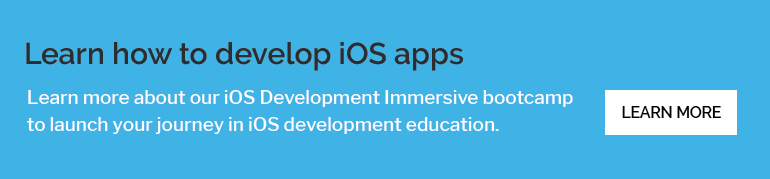 learn how to develop ios apps