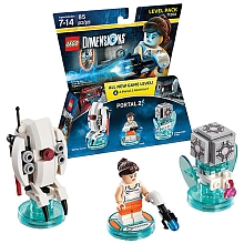 DIY? this Lego Dimensions Portal 2???